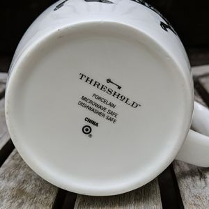 Threshold Dining - Threshold Generous Sassy Sagittarius Zodiac Mug